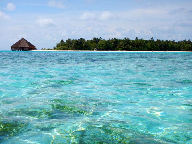 Maldivas por tu cuenta