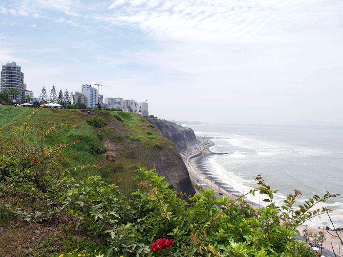 Precios en Lima