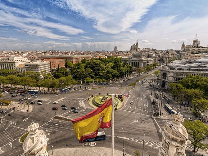 Precios en Madrid