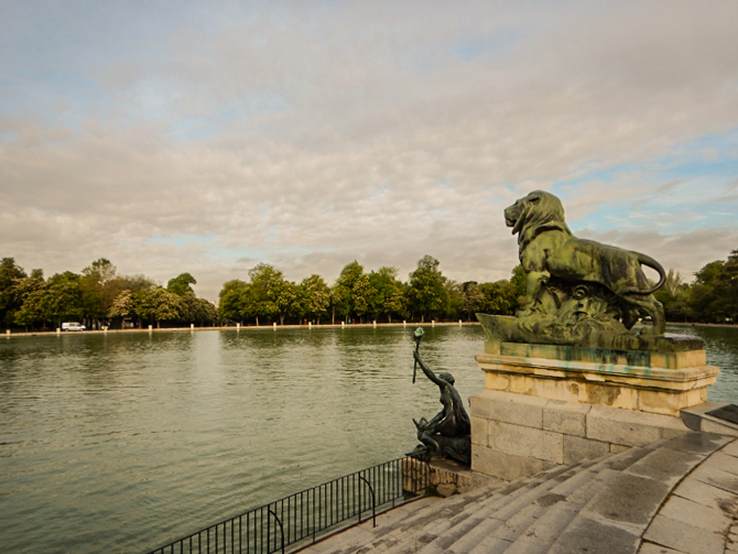 Viajar a Madrid barato