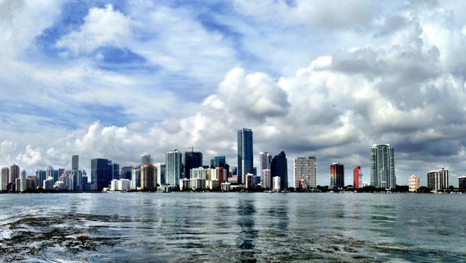 Precios en Miami