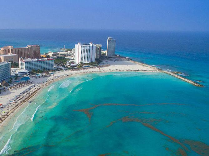 Precios en Cancún